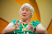 Liberal Democrats<br /> Autumn Conference 2011 <br /> at the ICC, Birmingham, Great Britain <br /> <br /> 17th to 21st September 2011 <br /> <br /> The Right Honourable<br /> The Baroness Williams of Crosby <br /> PC (Shirley Williams)<br /> Former <br /> Secretary of State for Education and Science <br /> <br /> Photograph by Elliott Franks
