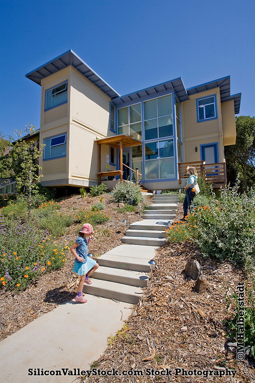 East Bay Green Home Tour 2008