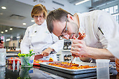 Chef Master Classes - Valrhona