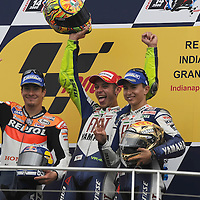 2008 RED BULL MOTO GP INDIANAPOLIS