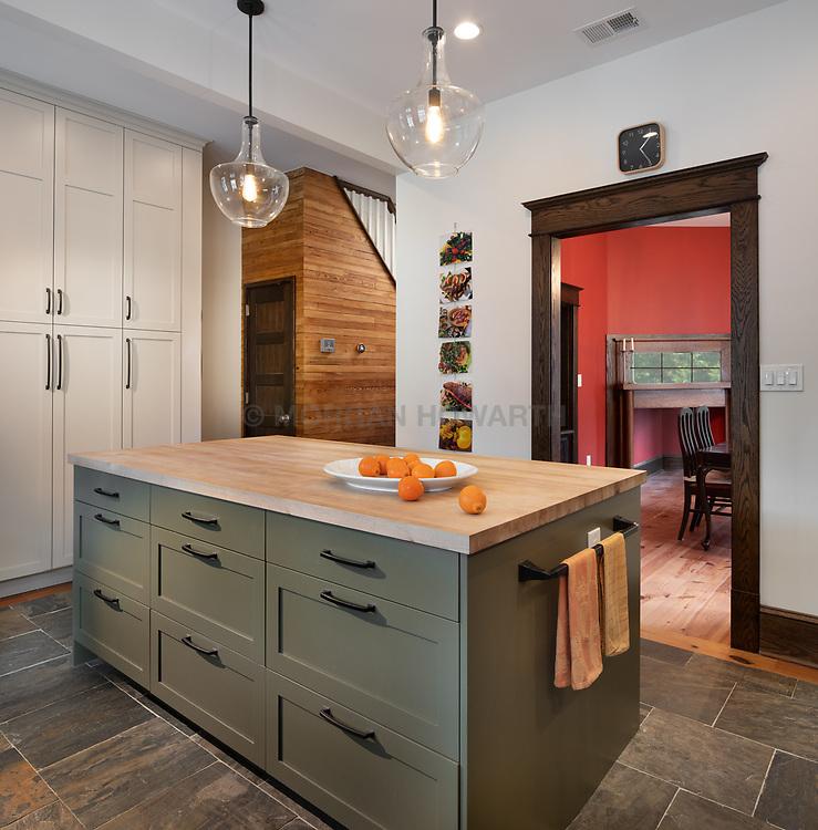 1015_Kearny kitchen bath stair