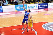 DESCRIZIONE : Torneo di Schio - Italia vs Romania<br /> GIOCATORE : Martina Crippa<br /> CATEGORIA : nazionale femminile senior A <br /> GARA : Torneo di Schio - Italia vs Romania<br /> DATA : 29/12/2014 <br /> AUTORE : Agenzia Ciamillo-Castoria