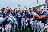 2018.11.17 CU Football v. Cornell - Senior Day