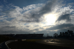 27.02.2015, Circuit de Catalunya, Barcelona, ESP, FIA, Formel 1, Testfahrten, Barcelona, Tag 2, im Bild Low light morning action // during the Formula One Testdrives, day two at the Circuit de Catalunya in Barcelona, Spain on 2015/02/27. EXPA Pictures © 2015, PhotoCredit: EXPA/ Sutton Images/ Patrik Lundin Images<br /> <br /> *****ATTENTION - for AUT, SLO, CRO, SRB, BIH, MAZ only*****