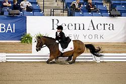 Kaastrup Stinna Tange (DEN) - Labbenhus Snoevs<br /> Alltech FEI World Equestrian Games <br /> Lexington - Kentucky 2010<br /> © Hippo Foto - Leanjo de Koster