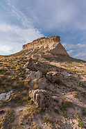 Pawnee Buttes National Grassland
