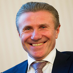 20131108: SLO, Athletics - Day of Slovenian athletics with Sergej Bubka