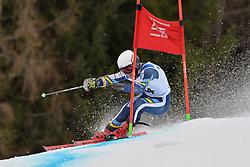 GOURLEY Mitchell LW6/8-2 AUS at 2018 World Para Alpine Skiing Cup, Kranjska Gora, Slovenia