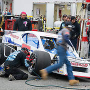 Lets go Racing:<br /> Tour modified racing<br /> In the pits<br /> Turkey Derby 2015<br /> #6, Driven by Ryan Preece<br /> <br />  Wall Stadium Speedway, Wall, NJ