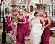 Kate and Drew's Old Town Wedding