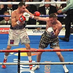 Josh Taylor vs Viktor Postol, Glasgow, 23 June 2018