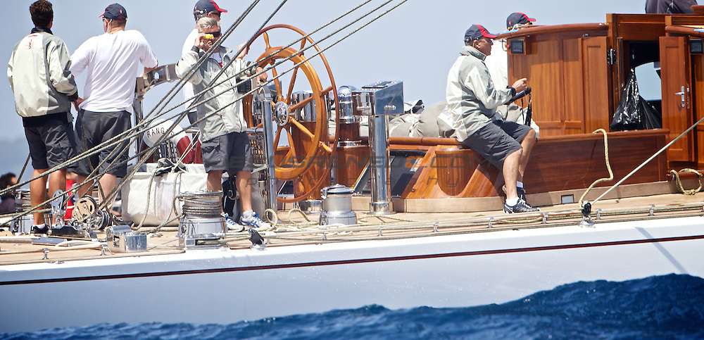 MENORCA MAXI 2014, © Jesus Renedo. DAY 1 of Racing