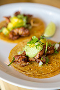 BENTONVILLE, AR - FEBRUARY 15:  Yeyo's Mexican Grill at the 8th Street Market in Bentonville, Arkansas.<br /> CREDIT Wesley Hitt for The Wall Street Journal<br /> WALMART-Bentonville Scene-setters