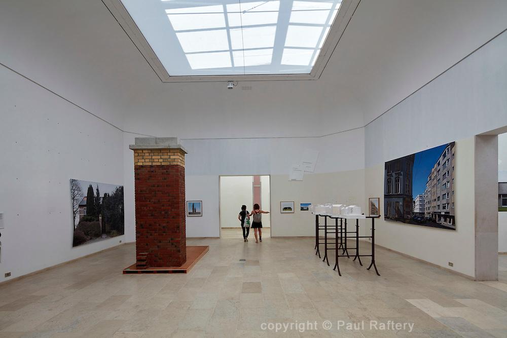 Belgium Pavilion Venice Biennale 2016