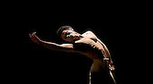 Rambert New Choreography 16th December 2014