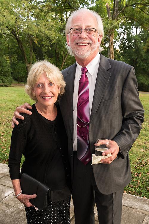 Judy Simmons, Alan Valentine
