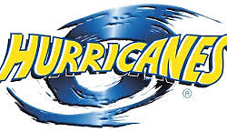 HURRICANES DURBAN 2016 SUPER RUGBY