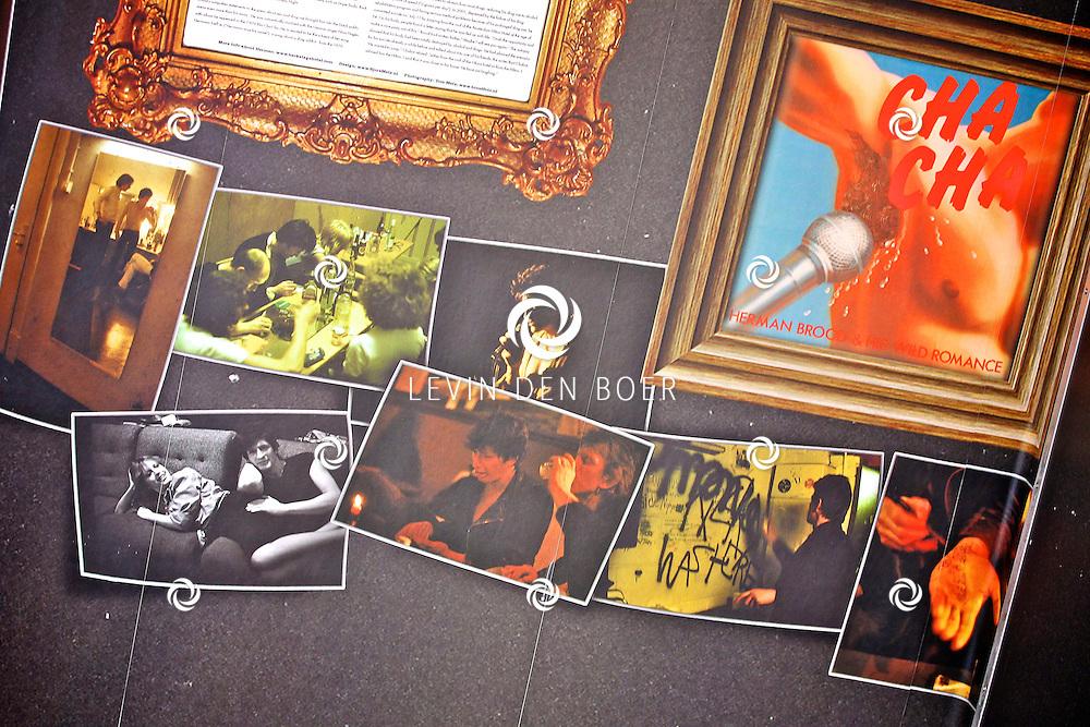 Feel like doing it fotopersbureau ldb production