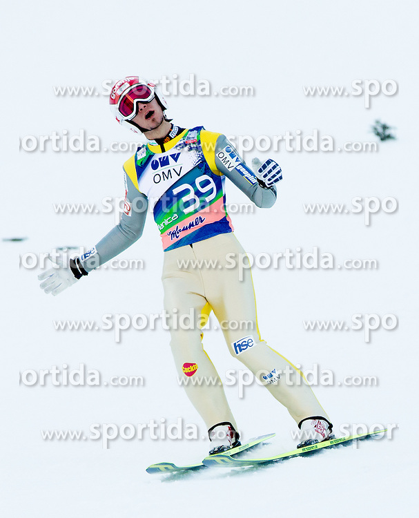 KRANJEC Robert of Slovenia during the Flying Hill Individual Competition at 2nd day of FIS Ski Jumping World Cup Finals Planica 2013, on March 22, 2012, in Planica, Slovenia. (Photo by Vid Ponikvar / Sportida.com)