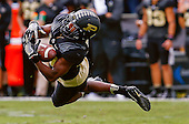 NCAA Football - Purdue Boilermakers vs Cincinnati Bearcats - West Lafayette, In