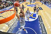 Michele Vitali<br /> Banco di Sardegna Dinamo Sassari - Segafredo Virtus Bologna<br /> Legabasket LBA Serie A 2019-2020<br /> Sassari, 22/12/2019<br /> Foto L.Canu / Ciamillo-Castoria