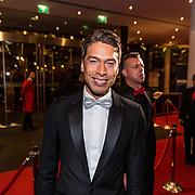 NLD/Utrecht/20170112 - Musical Awards Gala 2017, Sjors van der Panne