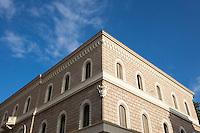 Edificio sede della Banca d' Italia, in piazza Sant' Oronzo