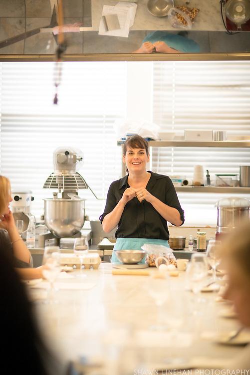 Chef Ivy Manning