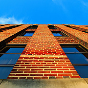 &quot;Climbing the Walls&quot;<br />