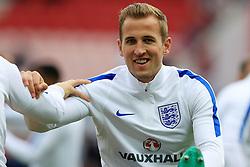 Harry Kane of England - Mandatory by-line: Matt McNulty/JMP - 27/05/2016 - FOOTBALL - Stadium of Light - Sunderland, United Kingdom - England v Australia - International Friendly