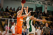 Hruscakova Zofia<br /> Passalacqua Ragusa vs Famila Schio<br /> Lega Basket Femminile 2017/2018<br /> Ragusa, 10/05/2018<br /> Foto E. Castoria/Ag. Ciamillo-Castoria