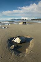 Shi Shi Beach, Olympic National Park Washington