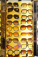 Sunglasses at Second Hand Store