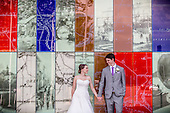 Carmen & Kurtis, a Waterloo Regional Museum wedding