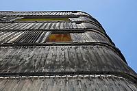 TwentseWelle in Roombeek Enschede, herbouw na de vuurwerkramp van 13 mei 2000