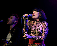Skinny Lister at the 1865 Southampton