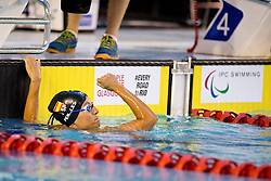 PERALES Teresa ESP at 2015 IPC Swimming World Championships -  Women's 100m Freestyle S5