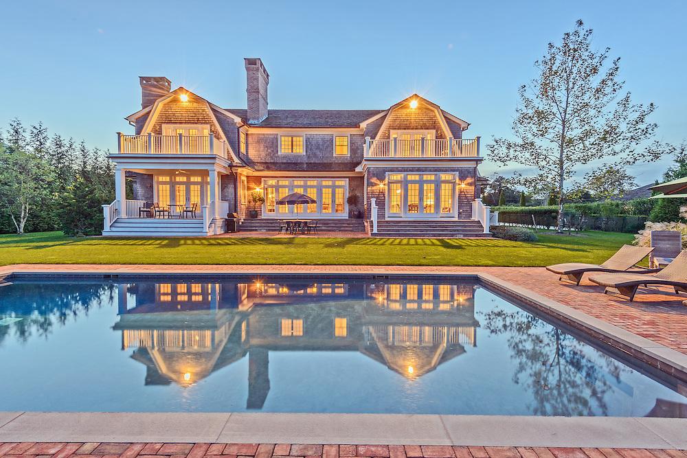 Southampton, Long Island, New York