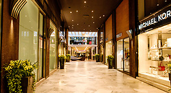 Modern shopping mall in Bologna, Italy<br /> <br /> (c) Andrew Wilson | Edinburgh Elite media