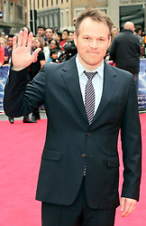 © Licensed to London News Pictures. 10/04/2014, UK. Avi Marc Webb, The Amazing Spider-Man 2 - World film premiere, Odeon Leicester Square, London UK, 10 April 2014. Photo credit : Richard Goldschmidt/Piqtured/LNP