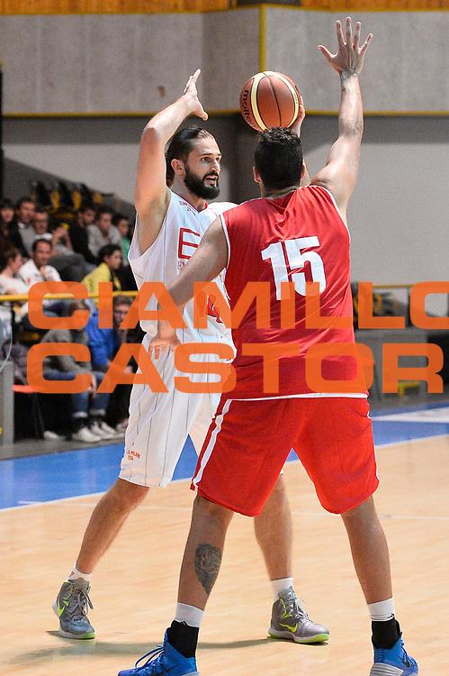 DESCRIZIONE : Bormio Lega A 2014-15 amichevole Ea7 Olimpia Milano - Stings Mantova<br /> GIOCATORE : Linas Kleiza<br /> CATEGORIA : passaggio<br /> SQUADRA : Ea7 Olimpia Milano<br /> EVENTO : Valtellina Basket Circuit 2014<br /> GARA : Ea7 Olimpia Milano - Stings Mantova<br /> DATA : 04/09/2014<br /> SPORT : Pallacanestro <br /> AUTORE : Agenzia Ciamillo-Castoria/R.Morgano<br /> Galleria : Lega Basket A 2014-2015  <br /> Fotonotizia : Bormio Lega A 2014-15 amichevole Ea7 Olimpia Milano - Stings Mantova<br /> Predefinita :