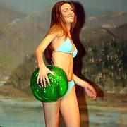 Verkiezing Miss Nederland 2003, Femke Frederiks