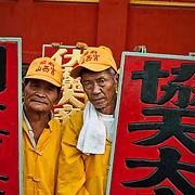 Photoessay_People of Taiwan