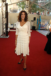 TERI HATCHER at the Glamour magazine Women of the Year Awards held in the Berkeley Square Gardens, London W1 on 5th June 2007.<br /><br />NON EXCLUSIVE - WORLD RIGHTS