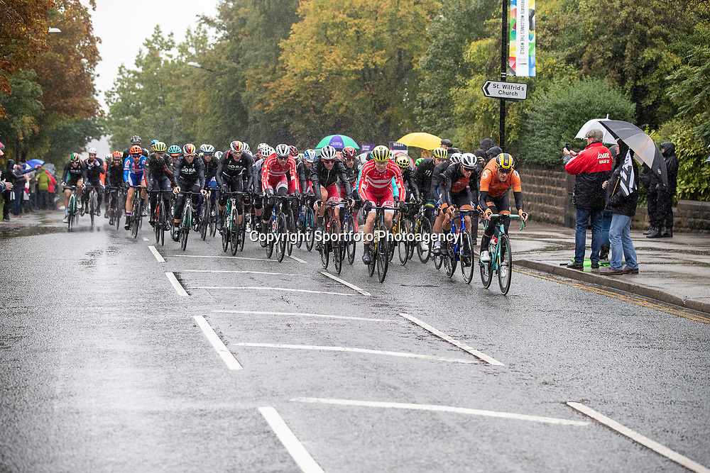 28-09-2019: WK wielrennen: Weg Elite: Yorkshire<br />