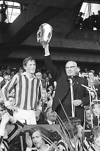 All Ireland Senior Hurling Final - Cork v Kilkenny.Kilkenny.03.09.1972  3rd September 1972