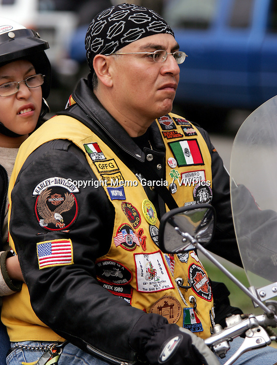 Harley Davidson users, gatter from time to time to share their mutual pasion, Big, Noise, Bulky and Beautyful Motorcycles. This time was San Luis Potosi in Mexico the city and lasted for three days.