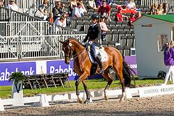 George Michel, BEL, Best Of 8<br /> EC Rotterdam 2019<br /> © Hippo Foto - Sharon Vandeput<br /> 24/08/19