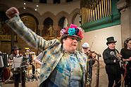 KT Purim Party Klezmer Band
