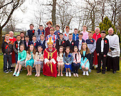 Rathgarogue confirmation 2014